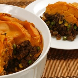 Wealthy Shepherds Pie