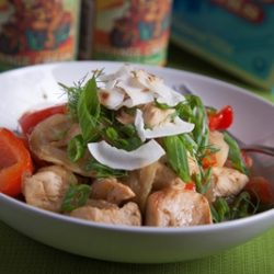 Phillips Orange Soda Stir-fry