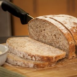 24 Hour No – Knead Bread