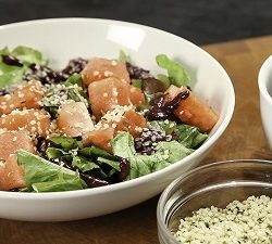 Blackberry Balsamic Dressing